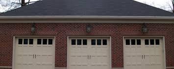 Faux Garage Door Windows Custom Carriage Doors Cunningham Door Window