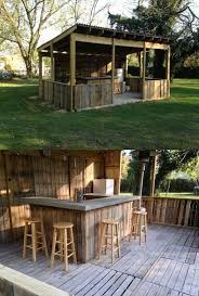 home tiki bar plans fresh easy to follow pallets wood recycling ideas home tiki bar plans