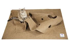 snugglycat the ripple rug cat activity play mat review