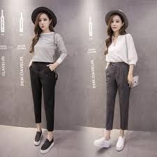professional clothing 2019 newest ladies spring fashion professional women clothes work