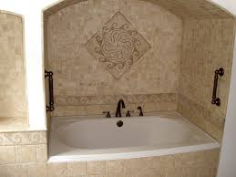 Small Picture Contemporary Bathroom Tile Ideas Traditional Suite A With Design