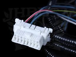 hasport k series conversion harness 92 95 civic 94 01 integra Engine Wiring Harness hasport k series conversion harness 92 95 civic 94 01 integra jhpusa