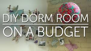 diy dorm room decor unique 13 diy projects for your dorm room on a student39s budget