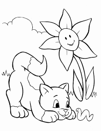 Easter Bunny With Eggs Coloring Page Crayola Com Printable Pages For