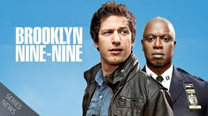Brooklyn Nine-Nine 1.Sezon 19.B�l�m
