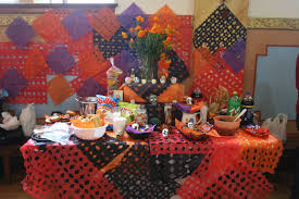why do we celebrate the day of the dead iexcl escucha listen the day of the dead but i hope this tradition doesn t die i hope that it passes from generation to generation around the world wherever mexicans live