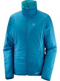<b>Куртка</b> DRIFTER <b>LOFT</b> JKT W SALOMON 8634153 в интернет ...