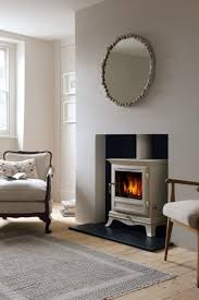 How to Pick the Perfect Fireplace. Fireplace IdeasLog Burner ...
