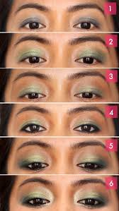 one of the best options for brown eye makeup is a metallic tone you can opt for bronze gold or more cheerful colors to highlight your eyes