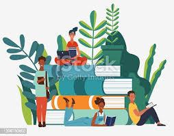 6,723 Summer Learning Illustrations & Clip Art - iStock