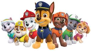paw patrol is a canadian made animated tv show for pre ers about a
