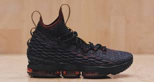 lebron james shoes 2017. nike lebron 15 \u201cnew heights\u201d // release date lebron james shoes 2017 k