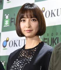 篠田麻里子の髪型画像60選かわいいショートボブパーマの作り方