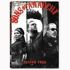 Sons of Anarchy (season 4) - Wikipedia