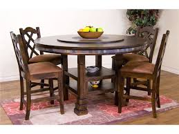 72 round dining table with lazy susan elegant round dining table lazy susan google search for home