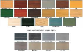 Timber Garages Remmers Aidol Translucent Wood Preservative