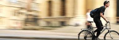 career planning university of oxford cyclist