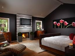 Modern Colours For Bedrooms Bedroom Wall Color Schemes Pictures Options Ideas Hgtv