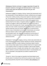 professional expository essay editing service for university dog sees god play character analysis example essay example romeo and juliet character analysis essay sparknotes