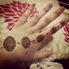 Small Picture Best 25 Easy mehndi designs ideas on Pinterest Easy hand henna