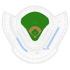 Dodger Stadium Seating Chart 2019 Los Angeles Dodgers Suite Rentals Dodger Stadium