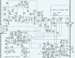 4 channel amp wiring diagram 6 speakers 4 discover your wiring klipsch promedia 2 1 wiring diagram