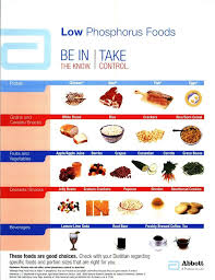 Potassium Food Chart Pdf High Potassium Foods List Pdf For Your Continued Education