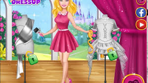 play free barbie princess designs enjoy dress up games
