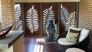 decorative outdoor screens designs adelaide