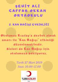 Şehit Ali Gaffar Okkan Ortaokulu (@hendeksago)
