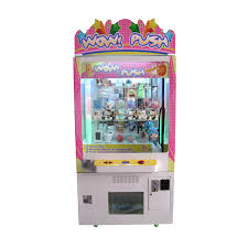 How To Win Vending Machine Games New Prize Redemption GamesPrize Redemption MachinesClawCrane Vending