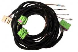 bks tuning wiring harness heated seats audi a6 c5 4b