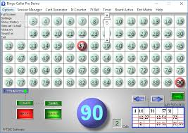 Bingo Ball Generator Download Bingo Caller Pro 1 44 5