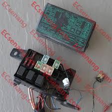 fuse box wira 1 6,box download free printable wiring diagrams Wira Fuse Box Diagram putra , satria , wira fuse box , big , used_used_equipment car proton wira fuse box diagram