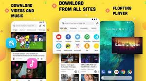 Snaptube MOD APK [VIP Unlocked, Ads-Removed, Premium] – Prince APK 3
