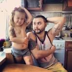 Как сделать тату чтобы не увидели родители