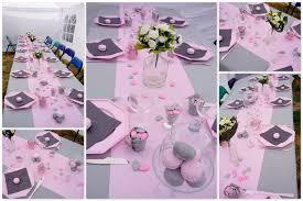 idée décoration de table pour communion fille - 3 | Baptême Eva ...