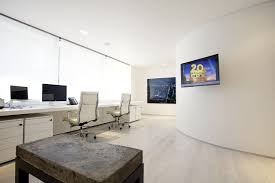 long office desk. Long Office Desk Simple 1496 Apartments Wood Floor Plus And White