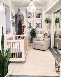 nursery baby room baby