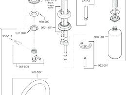 delta monitor parts delta monitor bathtub faucet replacement