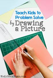 Problem Solving Strategy: Draw a Picture