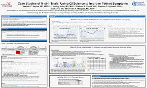 Science Research Posters Dish Design Llc Scientific Poster Makeover Before After