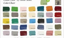 Americana Chalk Paint Color Chart 10 Easy Ways To Facilitate Americana