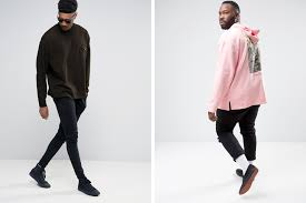 Asos Introduces Plus And Tall Lines For Men Wwd