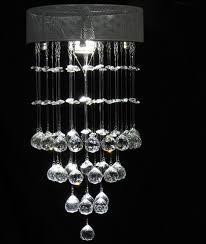 Trend24 Kristallen Lamp