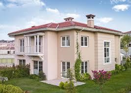 Home Outdoor Colours - House exterior colours