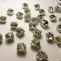 Crystal <b>Stone</b> Claw Setting NZ