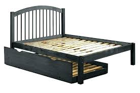 Trundle Queen Bed Queen Trundle Bed Frame Trundle Bed Full Size Full ...