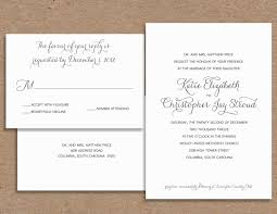 formal wedding invitation templates com formal wedding invite template wedding invitations