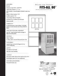 similiar gas furnace dimensions keywords ducane gas furnaces technical specifications sheet